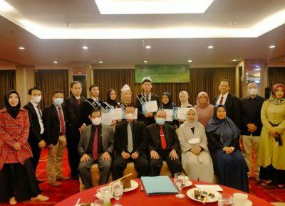 Persiapkan Calon Diplomat, FISIP Universitas Al-Ghifari Gelar Pelatihan Diplomasi dan Negosiasi